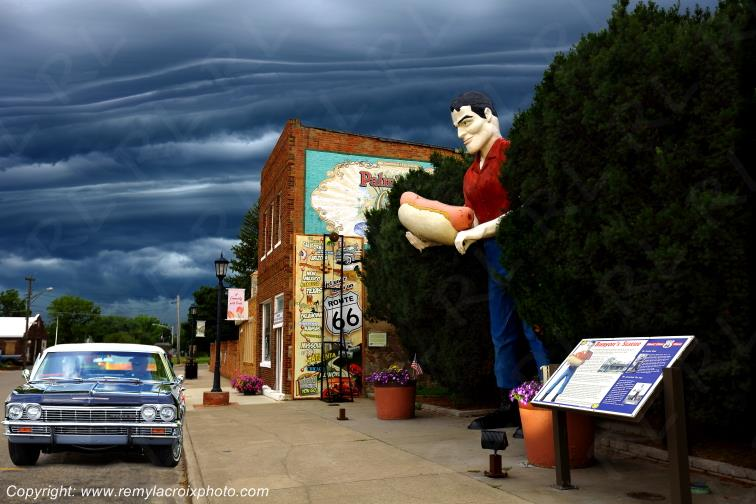 Route 66 Special USA Photos Mother Road www remylacroixphoto