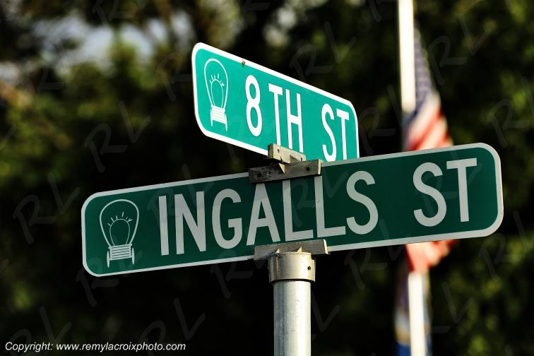 Ingalls St,Walnut Grove,Minnesota,USA